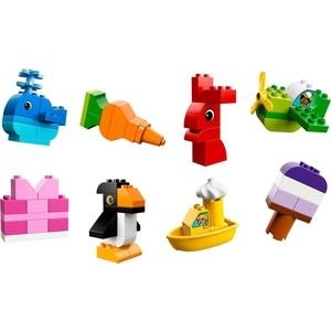 Конструктор Lego Дупло Весёлые кубики (10865)