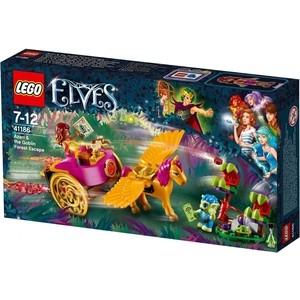 Конструктор Lego Эльфы Побег Азари из леса гоблинов (41186)