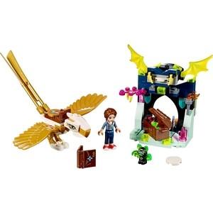 Конструктор Lego Эльфы Побег Эмили на орле (41190)
