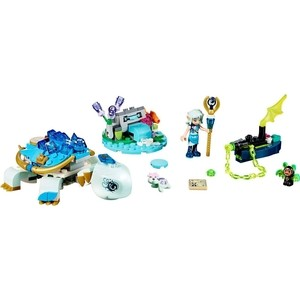 Конструктор Lego Эльфы Засада Наиды и водяной черепахи (41191)