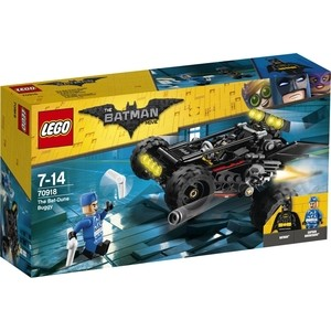 Конструктор Lego Фильм: Пустынный багги Бэтмена (70918)