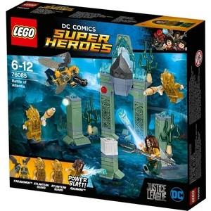Конструктор Lego Супер Герои Битва за Атлантиду (76085)