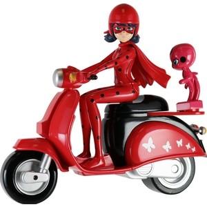 Игровой набор Miraculous Леди Баг на скутере (39880)
