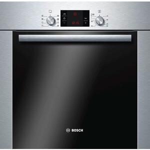Электрический духовой шкаф Bosch HBA 63B251 bosch hba 43t350