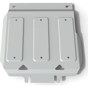 Купить Защита картера Rival для Infiniti QX56 (2010-2013), QX80 (2013-н.в.) / Nissan Patrol (2010-н.в.), алюминий 4 мм, 333.4122.1