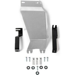 Купить Защита редуктора Rival для Lexus NX 200/200t 4WD (2014-2017) / Toyota Rav4 4WD (2013-2015 / 2015-н.в.), алюминий 4 мм, 333.3216.1