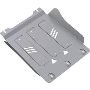 Купить Защита КПП Rival для Mitsubishi L200 (2006-2015), Pajero Sport (2008-2016), алюминий 6 мм, 3.4034.1.6