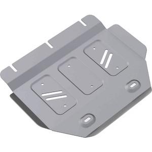 Купить Защита РК Rival для Mitsubishi L200 (2006-2015), Pajero Sport (2008-2016), алюминий 6 мм, 333.4035.1.6