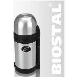 Термос универсальный 1 л Biostal NG-1000-1