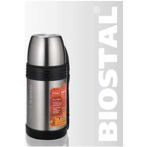 Термос универсальный 1 л Biostal NGP-1000P