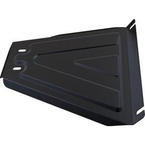 Купить Защита КПП АвтоБРОНЯ для Chevrolet Niva (2002-н.в.), сталь 2 мм, 111.01014.2