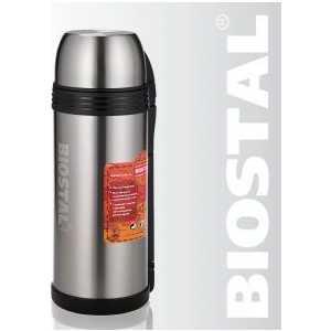 Термос универсальный 1.8 л Biostal Спорт NGP-1800 P