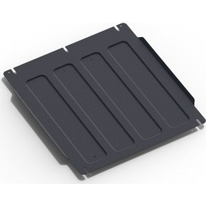 Купить Защита КПП АвтоБРОНЯ для Kia Sorento (2006-2009), сталь 2 мм, 111.02809.1