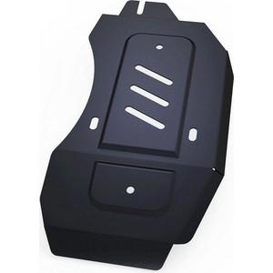 Купить Защита редуктора АвтоБРОНЯ для Nissan Qashqai 4WD (2014-н.в.), X-Trail 4WD (2015-н.в.) / Renault Koleos 4WD (2017-н.в.), сталь 2 мм, 111.04150.1