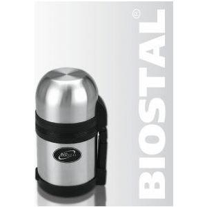 Термос универсальный 0.6 л Biostal NG-600-1