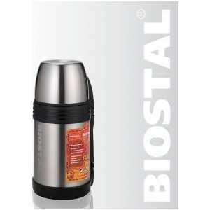 Термос универсальный 0.8 л Biostal Спорт NGP-800P