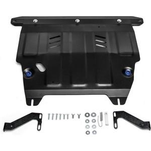 Купить Защита картера и КПП Rival для Ford Ecosport (2014-н.в.), сталь 2 мм, 111.1852.1