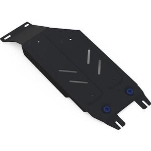 Купить Защита КПП Rival для Subaru XV (2012-н.в.), Forester (2013-2016 / 2016-н.в.), сталь 2 мм, 111.5429.1