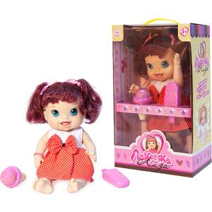 Кукла 1Toy Лакомка Лиза (Т10378)