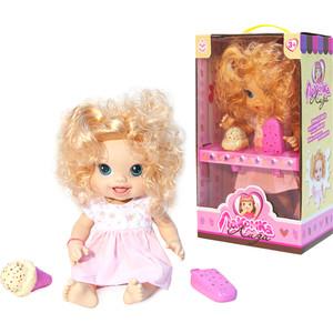 Кукла 1Toy Лакомка Лиза (Т10377)