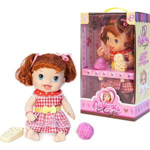 Кукла 1Toy Лакомка Лиза (Т10375)
