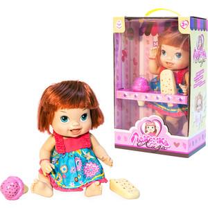 Кукла 1Toy Лакомка Лиза (Т10376)