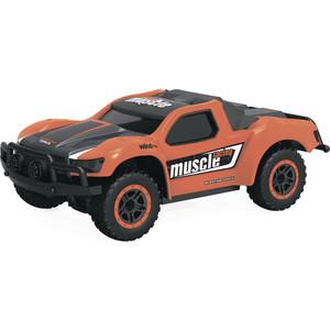 Машина РУ 1Toy Раллийная, 1:43, оранжевая (Т10939)