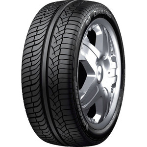 Летние шины Michelin 235/65 R17 108V 4X4 Diamaris летние шины michelin 235 45 zr20 100y pilot super sport