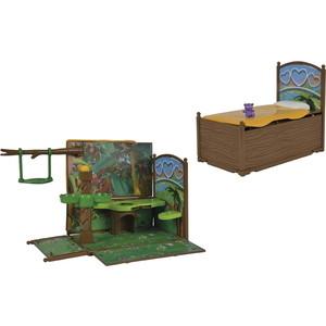Игровой набор Simba Мини-набор Висспер Мир лесов, 4/8 (9358488)