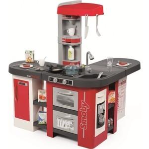 Детская кухня Smoby Электронная Tefal Studio XXL (311025)