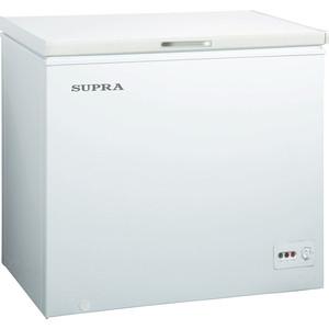 Морозильная камера Supra CFS-205