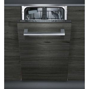 Встраиваемая посудомоечная машина Siemens SR615X20IR