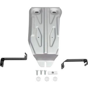 Купить Защита редуктора Rival для Nissan Terrano 4WD (2014-н.в.) / Renault Duster 4WD (2011-н.в.), Kaptur 4WD (2016-н.в.), алюминий 4мм, 333.4719.1