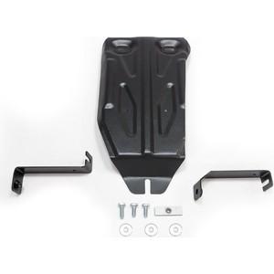 Купить Защита редуктора АвтоБРОНЯ для Nissan Terrano 4WD (2014-н.в.) / Renault Duster 4WD (2011-н.в.), Kaptur 4WD (2016-н.в.), сталь 2 мм, 111.04719.1