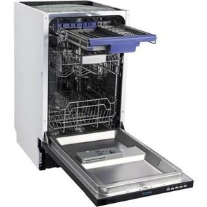 Встраиваемая посудомоечная машина Flavia BI 45 Alta P5