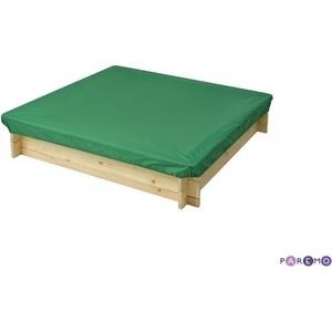 Защитный чехол для песочниц PAREMO Зеленый PS116-04