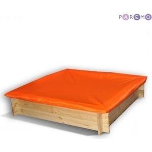 Защитный чехол для песочниц PAREMO Оранжевый PS116-02