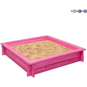 Песочница PAREMO деревянная Афродита Розовый PS117