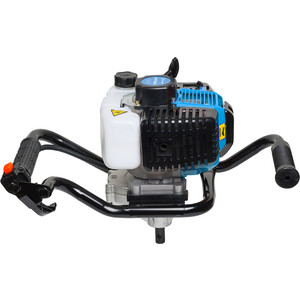 Мотобур Instrumax Motobur-1 (IM0106 К)