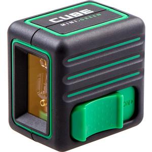 Построитель лазерных плоскостей ADA Cube Mini Green Home Edition