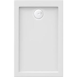 Душевой поддон Good Door Олимпик, 110x70 см, прямоугольный, ножки (ПН00044)