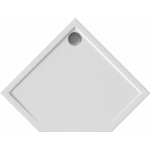 Душевой поддон Good Door Пента, 90x90 см, пятиугольный (ЛП00010)