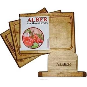 Набор досок разделочных 32х22 Alber (80090)