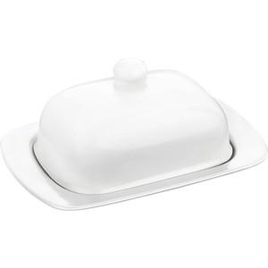 Масленка19х12,5х8,5 см Wilmax Для дома (WL-996109 / 1C)