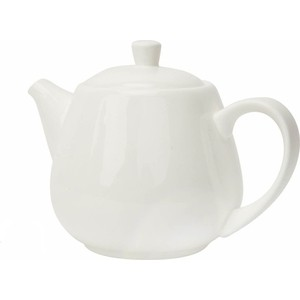 Чайник заварочный 1.0 л Wilmax Для дома (WL-994003 / 1C)