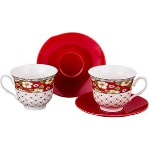 Набор чайный 4пр. 220мл Арти-М (165377)