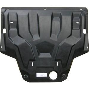 Купить Защита картера и КПП АВС-Дизайн для Audi Q3 8U (2011-2014 / 2014-н.в.), RS Q3 (2013-н.в.), композит 9 мм, 02.03k