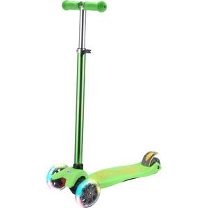 Самокат 4-х колесный Sweet Baby Avanti Green