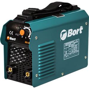 Сварочный инвертор Bort BSI-220H