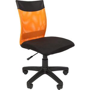 Офисное кресло Русские кресла РК 69 сетка оранжевая